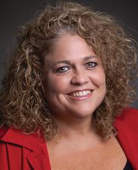 Agente de seguros Jennifer Lamphere
