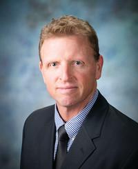 Insurance Agent Jim Barr