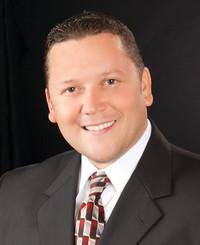 Insurance Agent Jeremy Garzon