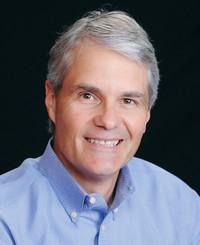 Insurance Agent Mike Bregier