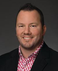 Insurance Agent Justin Kivett