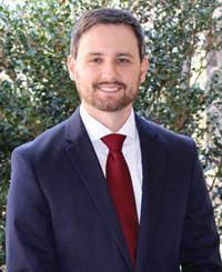 Agente de seguros Tyler Fredieu