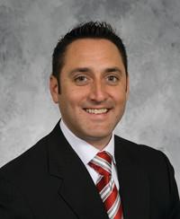 Insurance Agent Joel Bergantino