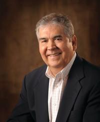 Agente de seguros Jerry Saenz