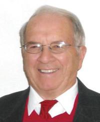 Insurance Agent John Noffsinger
