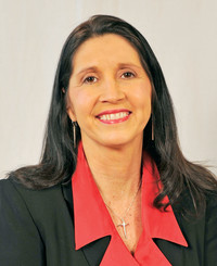 Insurance Agent Sandra Gladden