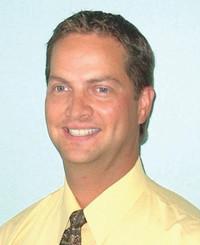 Insurance Agent Jeff Watkin