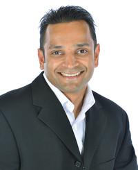 Insurance Agent Al Patel