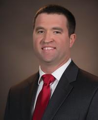 Insurance Agent Jonathan Johnston