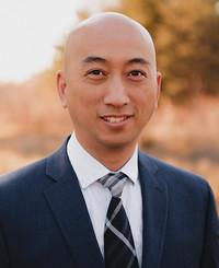 Agente de seguros Hung Nguyen