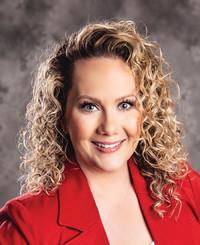 Agente de seguros Jennifer Knighten