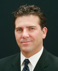Agente de seguros Mike Bergman