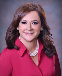 Insurance Agent Anabella Herbig