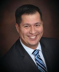 Insurance Agent Luis Acosta