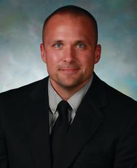 Agente de seguros Ryan Lyons