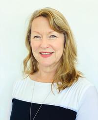 Agente de seguros Sharon Lynch