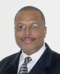 Agente de seguros Mike Johnson