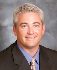 Agente de seguros Chad Haynes