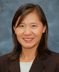 Insurance Agent Winnie Hui