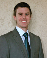 Insurance Agent Nathan Ensey