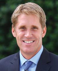 Agente de seguros Paul Finch