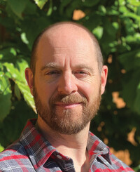 Insurance Agent Forrest Dawson