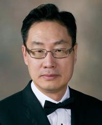 Agente de seguros Thomas Cho