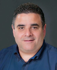 Insurance Agent Dave Balardo