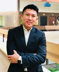 Agente de seguros Rick Huynh