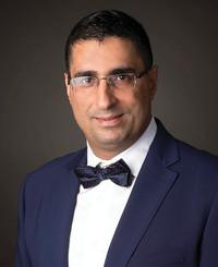 Insurance Agent Mohammad Annabestani