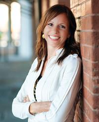 Agente de seguros Jennifer Wilcox