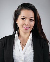 Agente de seguros Kim Duong