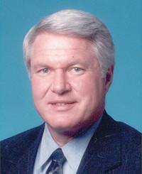 Insurance Agent Bruce Martin
