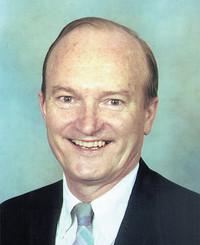 Insurance Agent Garry Blunt