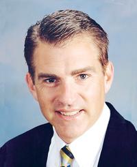 Insurance Agent Tim Custer