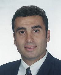 Agente de seguros Ed Kalpagian