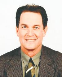 Insurance Agent Marcus Adler