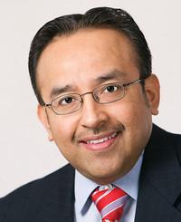 Agente de seguros Mike Zapata