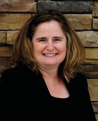 Agente de seguros Becky Stevens