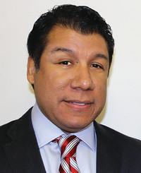 Agente de seguros David Avila