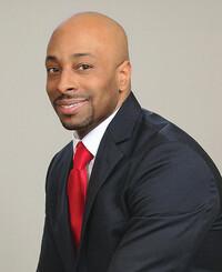 Agente de seguros Adren Hendrix