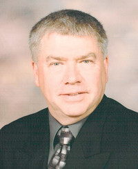 Insurance Agent Brian Ackland