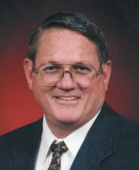 Insurance Agent Bill Herridge