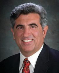 Insurance Agent Jerry Selvitella