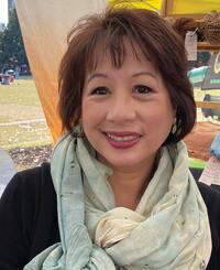 Insurance Agent Grace Lynn Karisli