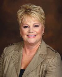 Insurance Agent Karen Shields