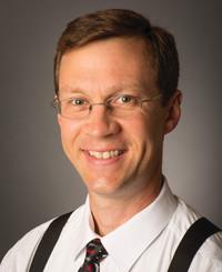 Insurance Agent David Reel