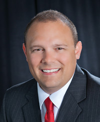 Insurance Agent Jeff Marks
