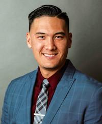 Insurance Agent Chris Cheng