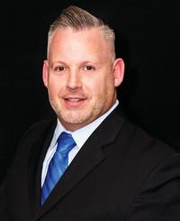 Agente de seguros Sean O'Donnell